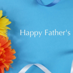 【Happy Father's Day】