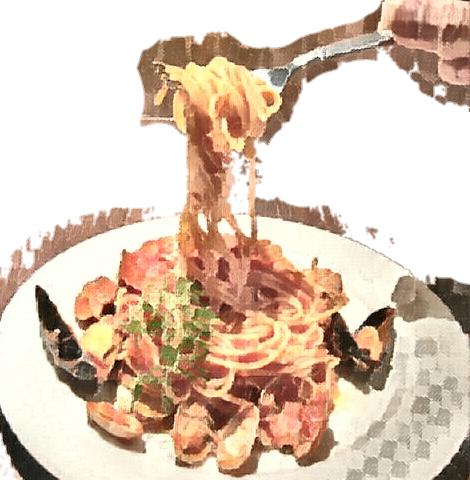 ~Pasta~ トマトソース